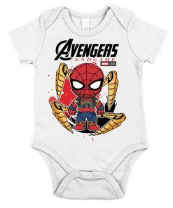 chibi-spiderman-baby-onesie