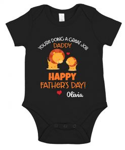 custom-baby-onesie-happy-first-fathers-day-lion-king-orange